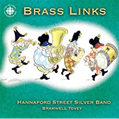 Sinfonia for Brass Band, with Harp and Piano: II. Presto