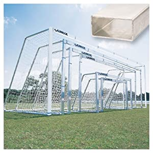 Buy Alumagoal 24ft Wide All Aluminum Club Goals by SSG