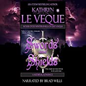 Swords and Shields: Reign of the House of de Winter | Kathryn Le Veque