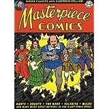 Masterpiece Comicsby R. Sikoryak