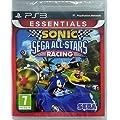 Sonic and Sega All-Stars Racing: Essentials (Playstation 3) [UK IMPORT]