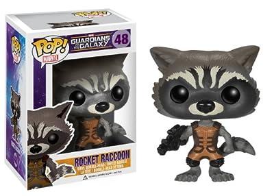 Guardians of the Galaxy Rocket Raccoon Pop! Vinyl