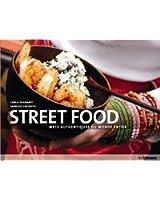 Street food : Tour du monde des délices sur le pouce