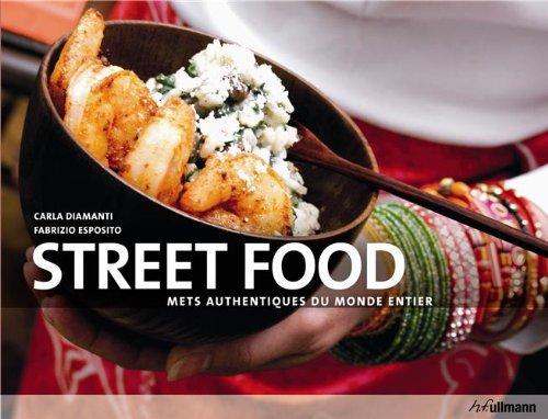 Street food : Tour du monde des délices sur le pou