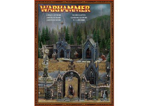 Warhammer Terrain: Garden of Morr