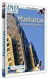 echange, troc DVD Guides : New York - Manhattan, démesure et passion