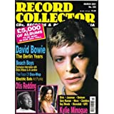 Record Collector Magazine - issue 259 - March 2001by Andy Davis