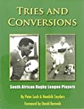 Tries and Conversions: South African Rugby League Players
