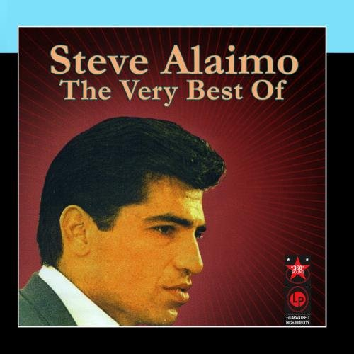 Steve Alaimo - The Very Best Of