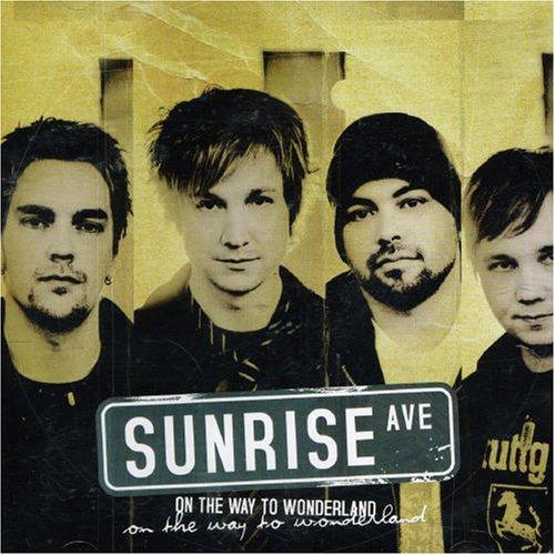 Sunrise Avenue - Fairytale Gone Bad (Blush Gone Bad Remix) Lyrics - Zortam Music
