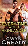 Every Time with a Highlander (Sirens...