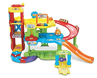 VTech Baby Toot-Toot Drivers Garage 12 months - 5 years