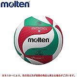 molten(モルテン) フリスタテック バレーボール 4号検定球 (V4M5000)