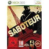 "Saboteurvon ""Electronic Arts GmbH"""