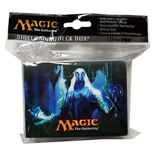 Magic the Gathering Deck Box - Gatecrash - Zameck Guildmage (Simic)