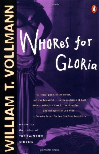Image of Whores for Gloria: A Novel (Contemporary American Fiction)