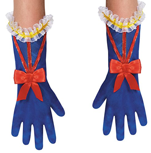 Disney Snow White Toddler Gloves