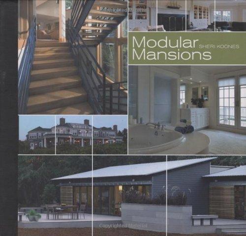 Modular Mansions