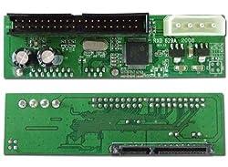 SATA to PATA/IDE Hard Drive Interface Adapter