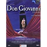 Mozart - Don Giovanni (Jacobs) [DVD] [2008]by Johannes Weisser