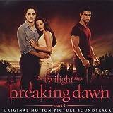 Twilight Saga: Breaking Dawn-Part 1