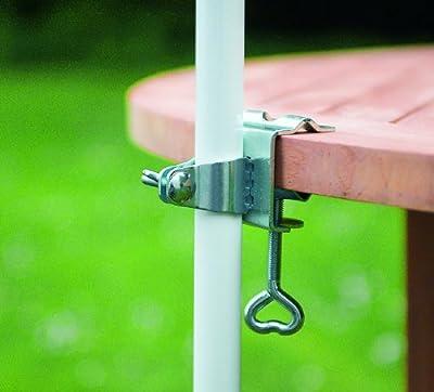 Schneider Tischklammer für Sonnenschirme von Schneider bei Gartenmöbel von Du und Dein Garten
