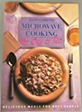 """ Good Housekeeping "" Microwave Cooking for One or Two (Good Housekeeping)"