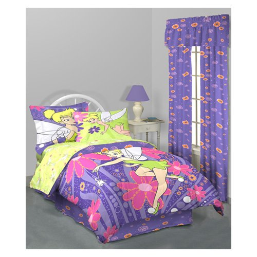 Tinkerbell - Bedding - Twin Comforter