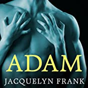 Adam: Nightwalkers Series, Book 6 | Jacquelyn Frank