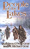 People of the Lakes (North America's Forgotten Past Book 6)