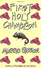 First Holy Chameleon