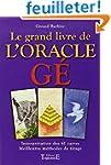 Le grand livre de l'oracle Ge (cartes...
