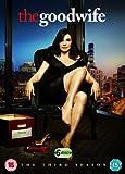 The Good Wife - Season 3 [DVD]