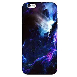 PURPLE SKY BACK COVER FOR APPLE IPHONE 6S PLUS