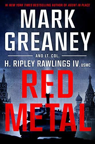 Buy Red Metal Now!