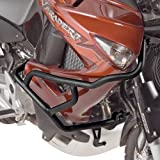 Crashbars Givi Honda Varadero XL 1000 V 07-11 black
