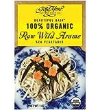 Organic Raw Wild Baja Arame 1 OZ