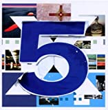 X5 by Simple Minds (2012) Audio CD