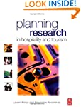 Planning Research in Hospitality & To...