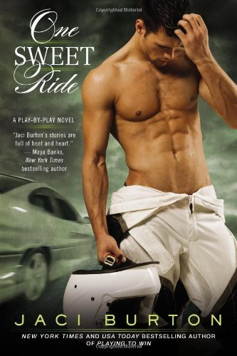 One Sweet Ride (A Play-by-Play Novel)