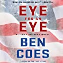 Eye for an Eye: A Dewey Andreas Novel, Book 4