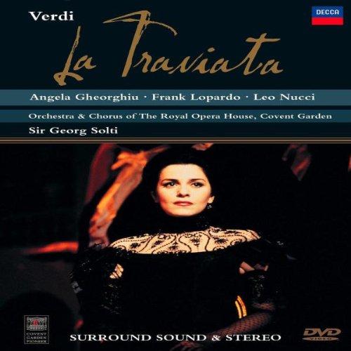 Verdi: La Traviata -- Royal Opera House [DVD] [NTSC]