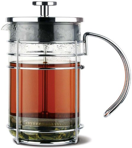 Buy Discount GROSCHE MADRID Premium french Press Coffee and Tea maker, 1 liter 34 fl. oz capacity