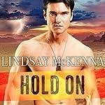 Hold On: Delos Series, Book 5 | Lindsay McKenna
