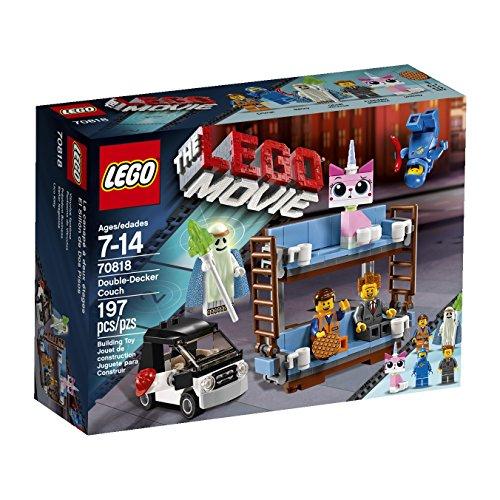 乐高Lego  70818 电影双层沙发