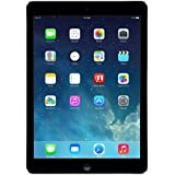 Apple iPad Air - 32 Go - Gris Sidéral (Import Europe + prise FR)