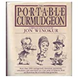 The Portable Curmudgeon (0453005659) by Winokur, Jon