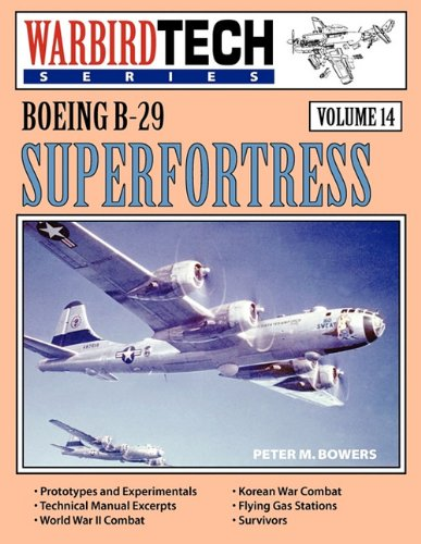boeing-b-29-superfortress-warbirdtech-vol-14