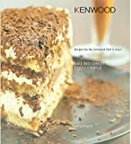 Kenwood KM800 Recipe Book