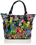 Iron Fist Womens Party Monster Tote